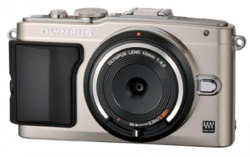 S3T+cap lens