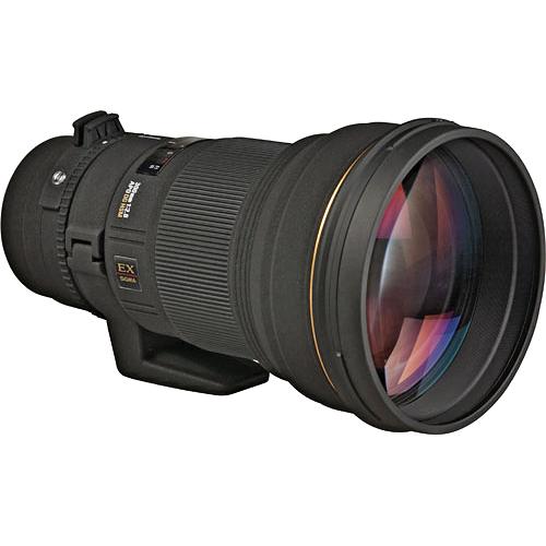 Sigma 300mm f:2.8