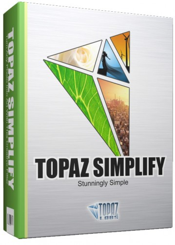 Topaz Simplify
