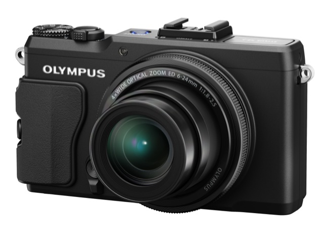 Olympus XZ-2