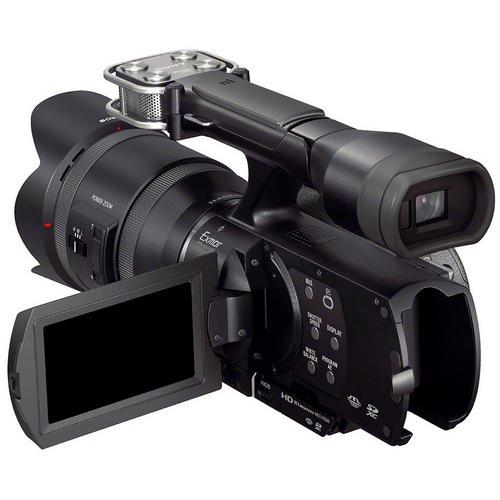 Sony NEX-VG30