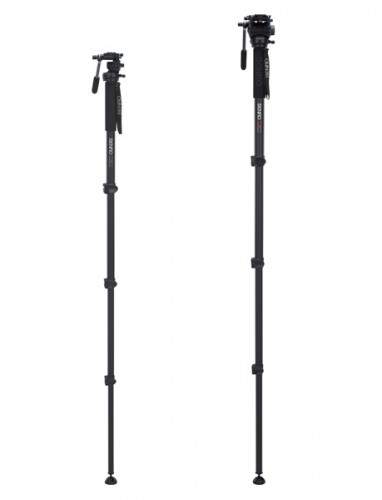 Benro Video Monopods