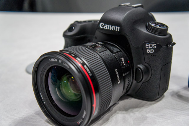 the canon 6d is a 20mp full frame camera that steps up in performance from the 5d mark ii but still offers a lower entry price than what the 5d mark ii