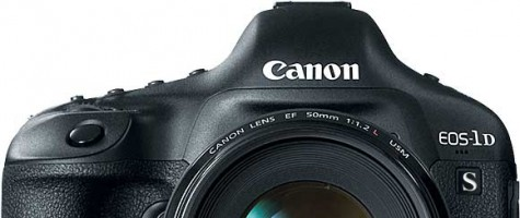 Canon EOS 1S