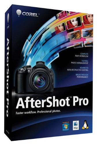 Corel AfterShot Pro