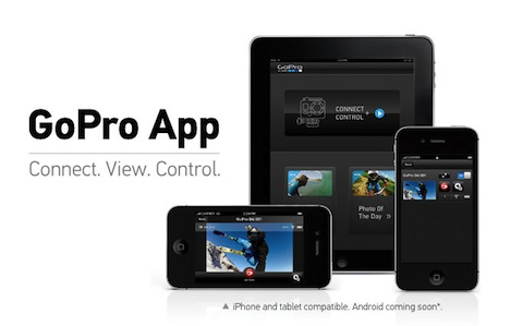 GoPro App