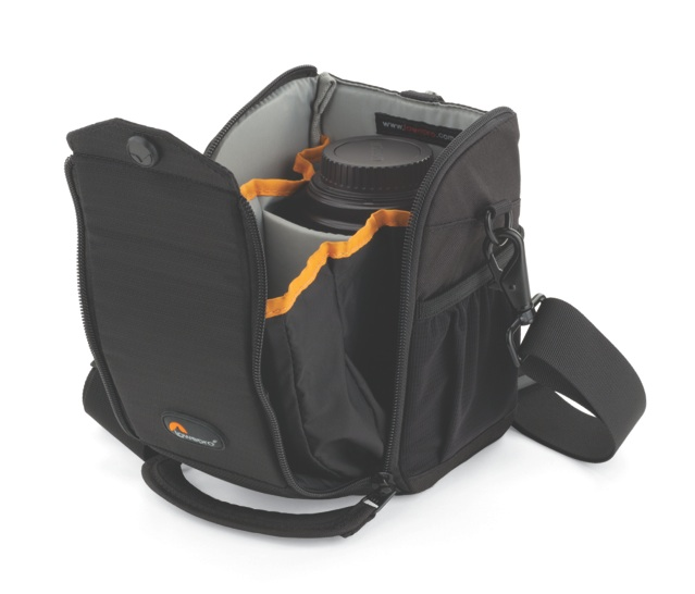 Lowepro S&F Lens Exchange 100AW