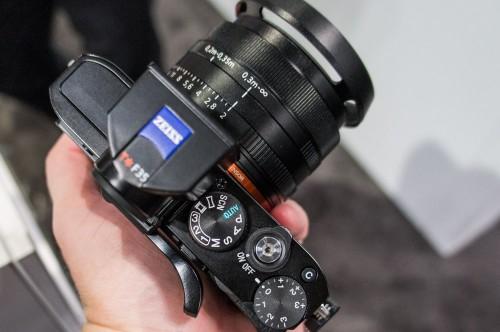 Sony RX1-3