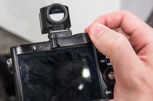 Sony RX1-4