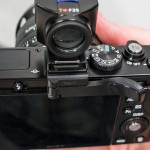 Sony RX1 Thumb Rest