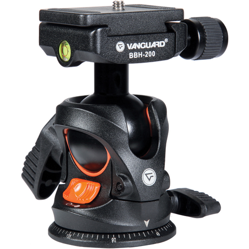 Vanguard BBH-200 ball head for tripods