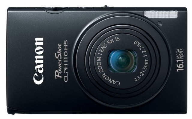 Canon PowerShot ELPH 110 HS for $99.99