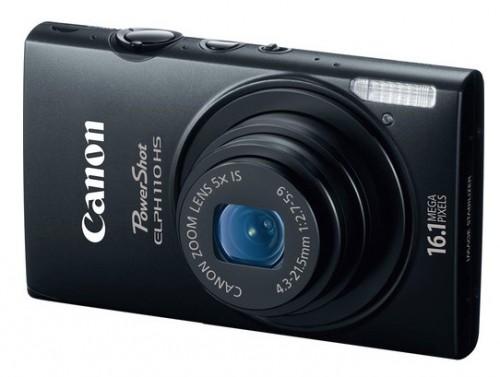 Canon PowerShot S110 HS