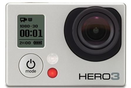 GoPro HERO3