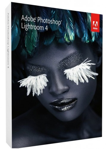 Lightroom 4 for $79.99 - Black Friday Deal Alert