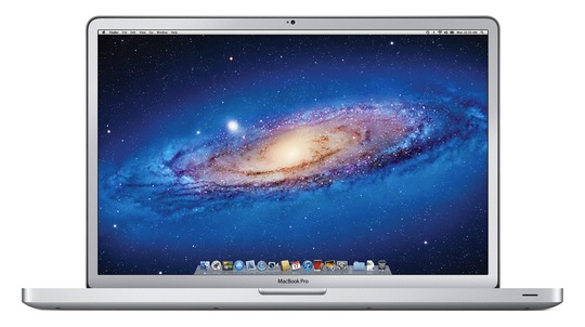 "Apple 15.4"" MacBook Pro at $600 Off - Cyber Monday Deal"