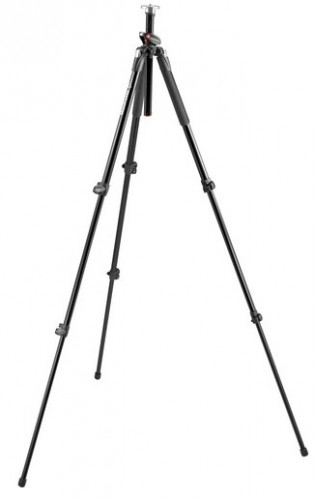 Manfrotto 190 More Tripod for $139.95 - Black Friday Deal