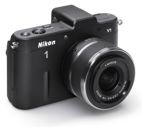 Nikon 1 V1 for $349 - Cyber Monday Deal Alert