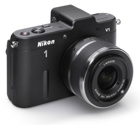Nikon 1 V1 for $349 - Cyber Monday Deal Alert