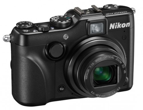 Nikon Coolpix P7100 for $299 - Cyber Monday Deal