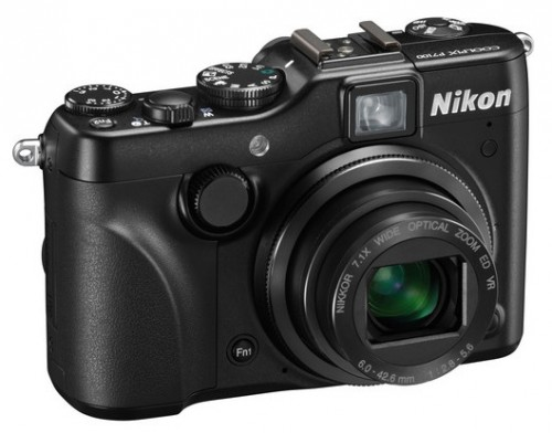 Nikon P7100