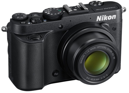 Nikon P7700