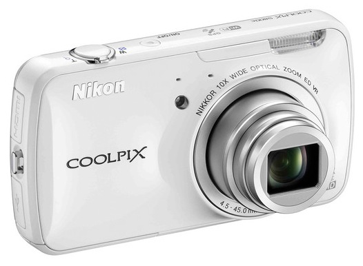 Nikon S800c