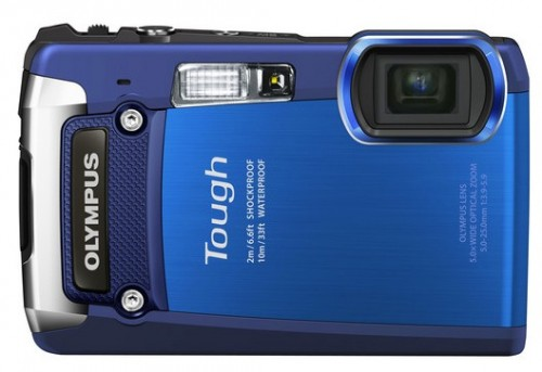Olympus Tough TG-820 for $179 - Cyber Monday Deal Alert