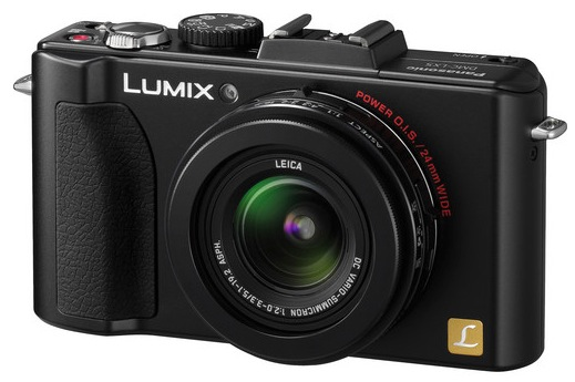 Panasonic LX5
