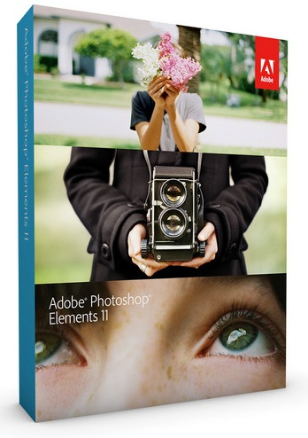 Adobe Photoshop Elements 11 & Premiere Elements 11 Cyber Monday Deals