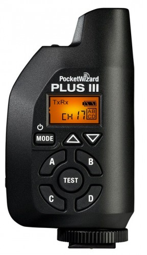 PocketWizard Plus III for $124.99 - Cyber Monday Deal Alert