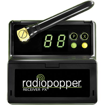 RadioPoppers 15% Off at Adorama for Cyber Monday