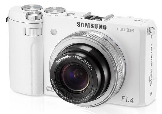 Samsung EX2