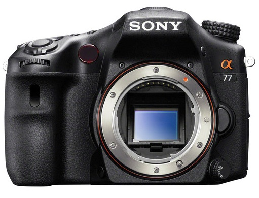 Sony A77