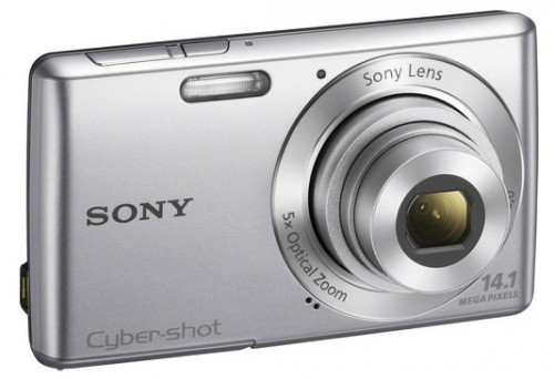 Sony Cyber-Shot W620 for $78 - Cyber Monday Deal