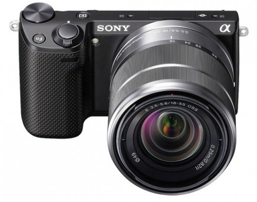 Sony NEX-5R is $100 Off + $50 Gift Card at B&H - Cyber Monday Deal Alert