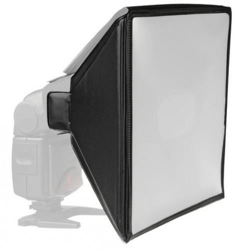 Vello Speedlight Modifiers