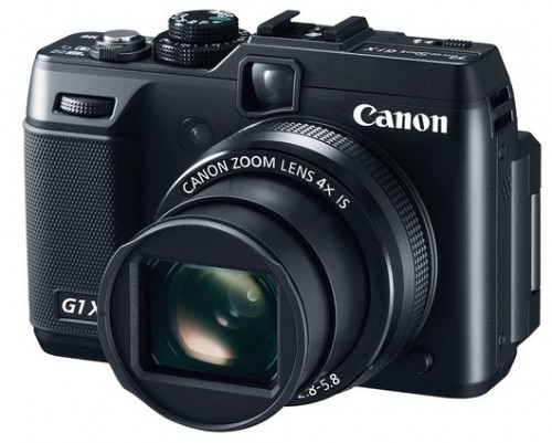 Canon G1X