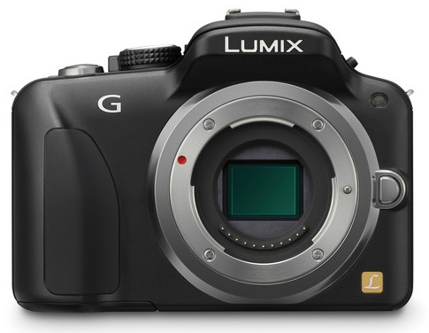 Panasonic G3