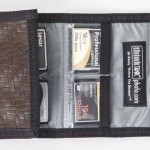 Pixel Pocket Rocket Leather Open