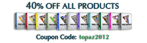 Topaz Labs Sale