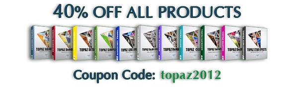 Topaz Labs Sale