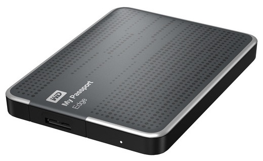 WD My Passport Edge PC