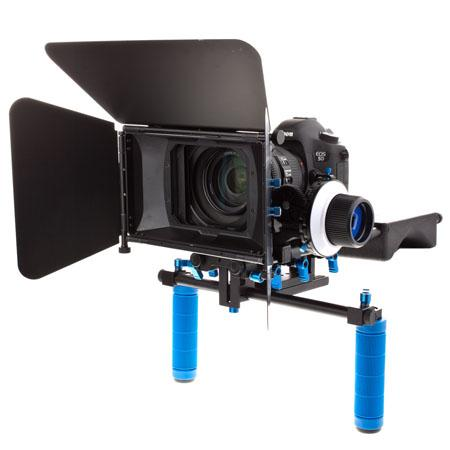 Flashpoint All-Inclusive DSLR Cinema Bundle