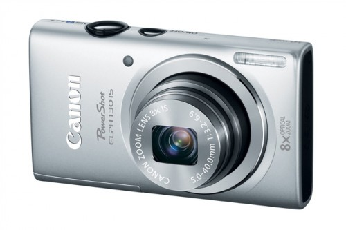 Canon ELPH 130 IS