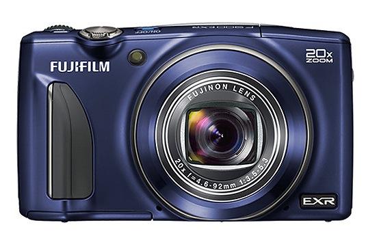 Fuji F900EXR