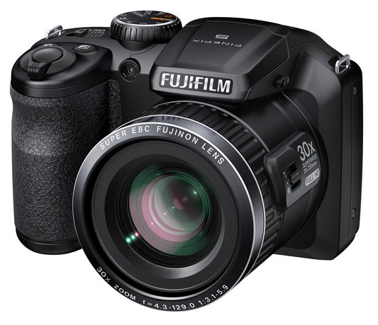 Fuji S6800