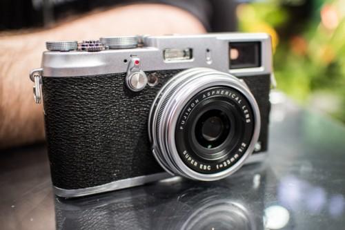 Fuji X100S-5