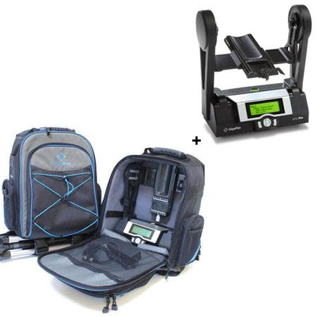 GigaPan Epic Pro Kit