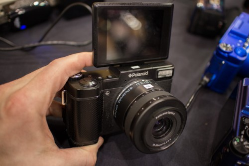 Polaroid Mirrorless